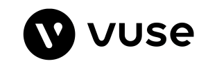 Vuse logo horizontal